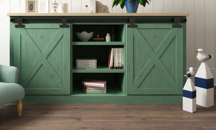 Great Barn Door Hardware For Cabinets Decoration